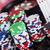 Blauw · poker · chips · geïsoleerd · witte · winnaar · chip - stockfoto © janpietruszka