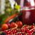 gotowania · jam · świeże · truskawek · cytryny · vintage - zdjęcia stock © janpietruszka