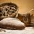 választék · teljes · kiőrlésű · kenyér · hagyományos · kenyér · étel · háttér - stock fotó © JanPietruszka