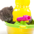 british little kitten cute pet colorful theme stock photo © janpietruszka