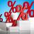 pourcentage · ventes · symbole · relevant · réflexion · 3d · illustration - photo stock © janpietruszka