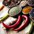 cottura · cucina · rosso · verdura · pepe - foto d'archivio © JanPietruszka