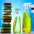 casa · pulizia · prodotto · lavoro · home · bottiglia - foto d'archivio © janpietruszka