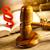gabela · justiça · legal · advogado · juiz - foto stock © janpietruszka