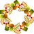 virágmintás · alkotóelem · színes · ősz · színek · minta - stock fotó © jara3000