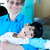 przystojny · ojciec · czterdziestki · niepełnosprawnych · syn - zdjęcia stock © jarenwicklund