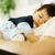 赤ちゃん · 少年 · 胸 · かわいい · 愛 - ストックフォト © jarenwicklund