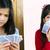 girls playing cards one is cheating stock photo © jarenwicklund
