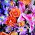 букет · роз · белый · весны · свадьба - Сток-фото © jarenwicklund