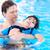 baba · oğul · oynama · havuz · adam · çekim · oyun - stok fotoğraf © jarenwicklund