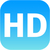 hd   high definition blue icon stock photo © jarin13