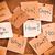 to · do · list · bevestigd · oranje · magnetisch · papier - stockfoto © jarin13