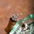 сигару · стороны · изолированный · белый · расслабиться · жизни - Сток-фото © jarin13