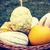 outono · cesta · frutas · folhas · comida - foto stock © jarin13