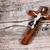 木製 · クロス · 壁 · 聖なる · シンボル · 古い - ストックフォト © jarin13