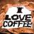 café · nota · símbolo · isolado · preto · comida - foto stock © jarin13