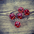 dice on the table stock photo © jarin13