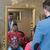salão · de · cabeleireiro · situação · homem · projeto · homens · trabalhando - foto stock © jasminko