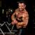 筋肉の · ボディービルダー · サイド · 胸 · 男 - ストックフォト © jasminko
