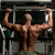 homme · mûr · exercice · biceps · maturité · bodybuilder · gymnase - photo stock © jasminko