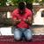 oświecenie · Muzułmanin · człowiek · modląc · meczet · odkryty - zdjęcia stock © Jasminko