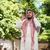 ムスリム · 祈っ · モスク · 男 · 眼 · 顔 - ストックフォト © jasminko