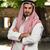 fiatal · arab · férfi · üzletember · visel · hagyományos - stock fotó © Jasminko