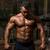 тело · строителя · мышечный · мужчины · туловища · изолированный - Сток-фото © jasminko