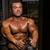 ciało · budowniczy · muskularny · mężczyzna · tułowia · odizolowany - zdjęcia stock © jasminko