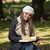 beautiful young woman reading book at park stock photo © jasminko