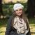 vonzó · nő · könyv · ősz · erdő · portré · káprázatos - stock fotó © Jasminko