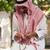 muslim man praying at mosque stock photo © jasminko