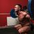 バーベル · 男 · スポーツ · ジム · 男性 · 行使 - ストックフォト © Jasminko