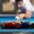 genç · kişi · oynama · snooker · genç · erkekler · top - stok fotoğraf © jasminko