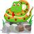 Cute · змеи · Cartoon · языком · вектора - Сток-фото © jawa123