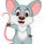 komik · sıçan · fare · karakter · karikatür - stok fotoğraf © jawa123