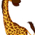 Cute giraffe cartoon for you design stock photo © jawa123