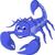 scorpion cartoon for you design stock photo © jawa123
