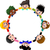 circle of happy children of different races stock photo © jawa123