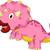 dinossauro · desenho · animado · paisagem · animais · dragão · felicidade - foto stock © jawa123