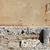 fal · viharvert · háttér · városi · retro · építészet - stock fotó © jeayesy