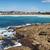 ビーチ · シドニー · オーストラリア · 海岸 · 空 - ストックフォト © jeayesy