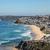 merewether beach   newcastle australia stock photo © jeayesy