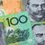 австралийский · 100 · доллара · отмечает - Сток-фото © jeayesy