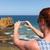 oceano · estrada · ver · cênico · Austrália - foto stock © jeayesy
