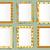 белый · фоторамка · изолированный · вектора · шаблон · дизайна - Сток-фото © jeksongraphics
