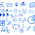 sinais · abstrato · ilustrar - foto stock © jeksongraphics