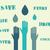 rubinetto · drop · eco · segno · acqua · mano - foto d'archivio © jeksongraphics