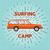レトロな · バス · 休日 · ヴァン · ベクトル · ロゴ - ストックフォト © jeksongraphics