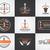 hookah · ontspannen · badges · ontwerp · communie - stockfoto © jeksongraphics